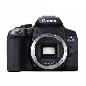 3925C001 Canon EOS 850D box Spiegelreflexkamera