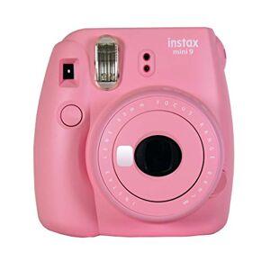 16607135 Instax Mini 9 Direktbildkamera, Rosa