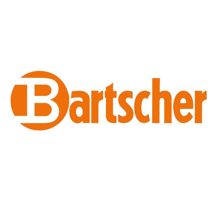 Bartscher reservkorg - för fritös 650 - 10 Liter