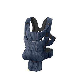 Babybjörn Bärsele Move, 3D Mesh, Marinblå