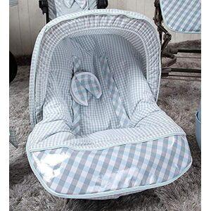 Babyline Sommar hundbädd stol grupp 0 blå