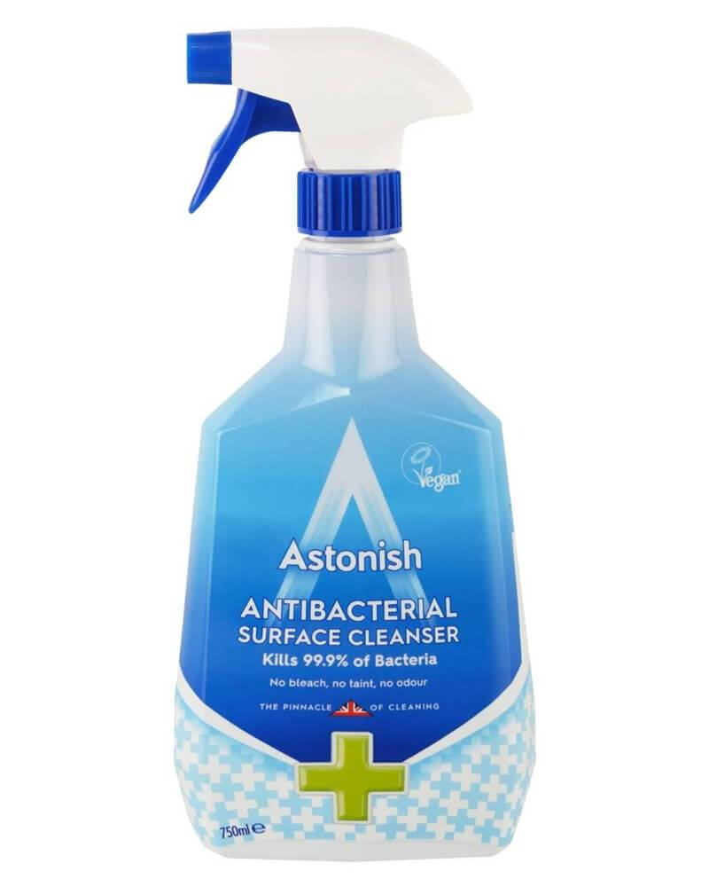 Astonish Antibacterial Surface Cleanser 750 ml