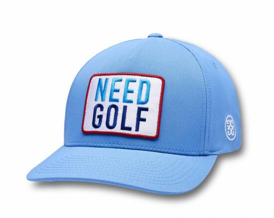 G/Fore G Fore Need Golf Snapback Snapback Baja