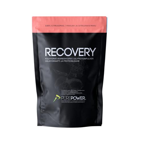 PurePower Recovery Bär / Citrus ...