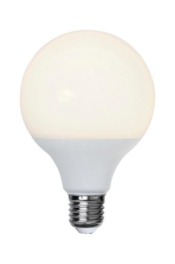 Star Trading LED-lampa E27 G95 Outdoor Lighting