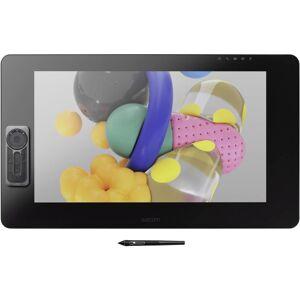 Wacom Cintiq Pro 24 Touch Sladd Kreativpennfack Svart