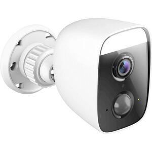 D-Link DCS-8627LH DCS-8627LH WiFi IP Övervakningskamera 1920 x 1080 pixel