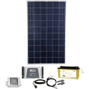 Phaesun Rise 600398 Solcells-kit 1200 Wp