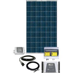 Phaesun Rise 600401 Solcells-kit 6500 Wp