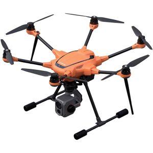 Yuneec H520E RTF, ST16E, 2 Akkus, EU Hexacopter RtF Professionell Orange, Svart