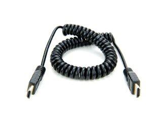 Atomos HDMI-kabel A hane - A hane 50-65 cm