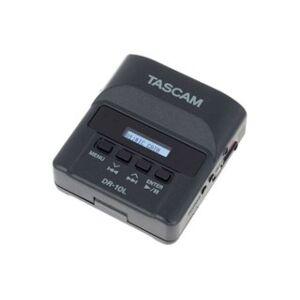 Tascam DR-10L recorder med lavalier mikrofon