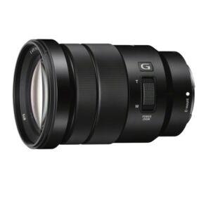 Sony E PZ 18-105mm f/4 G OSS