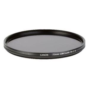 Canon Polarisationsfilter cirkulärt PL-CB 72 mm