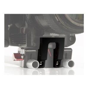 Shape Metabones adapter till Sony FS5
