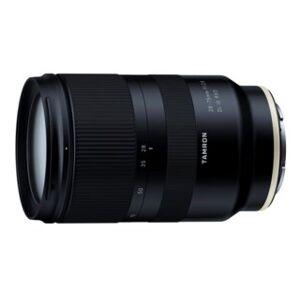 Tamron 28-75mm f/2,8 Di III RXD till Sony E