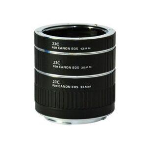 JJC Mellanringsats för Canon EOS /EF/EF-S