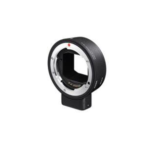 Sigma Konverter MC-21 till Canon EF för L-mount