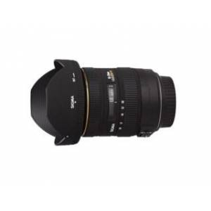 Sigma 10-20mm f/3,5 EX DC HSM till Canon