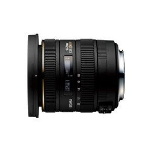 Sigma 10-20mm f/3,5 EX DC HSM till Nikon