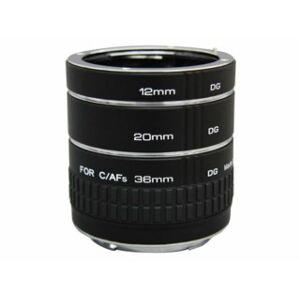 Kenko Mellanringsats Digital till Canon EF/ EF-S