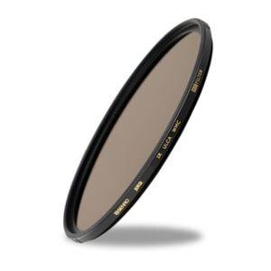 Benro ND-filter ND1000 Slim HD IR-Cut (10 steg)