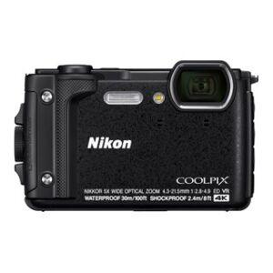 Nikon Coolpix W300 svart
