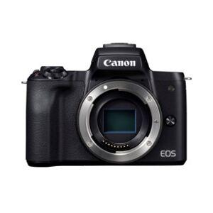 Canon EOS M50 svart kamerahus