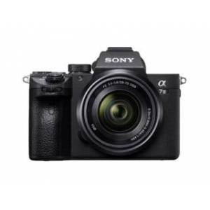 Sony A7 III + FE 28-70/3,5-5,6 OSS