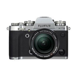 Fujifilm X-T3 + Fujinon XF 18-55mm f/2,8-4 R LM OIS