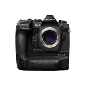 Olympus E-M1X svart kamerahus