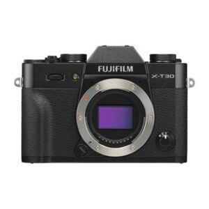 Fujifilm X-T30 kamerahus svart