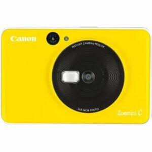 Canon Zoemini C Rosa Direktfilmskamera