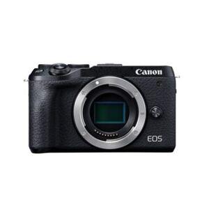 Canon EOS M6 MKII (använd)