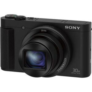 Sony DSC-HX80 (B-stock) Säljs i befintligt skick. Funktionstestad, tillbehör kan saknas.