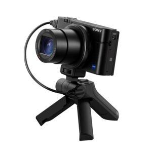 Sony Cybershot DSC-RX100 III med Shooting grip