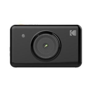 Kodak Minishot Svart