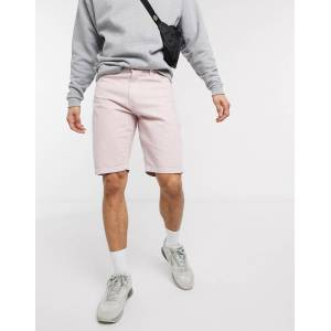 Dickies – Fairdale – Rosa shorts
