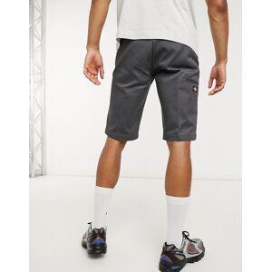 Dickies – Slim 13 tum – Svartgrå shorts