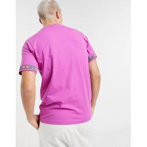 Berghaus – Tramantana – Lila t-shirt