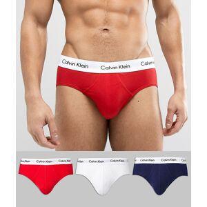 Calvin Klein – Trosor i 3-pack-Flerfärgad
