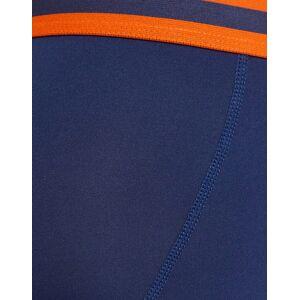 DKNY – Gråa och svarta tucson trunks i 3-pack-Flerfärgad S