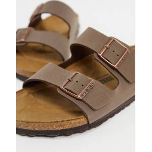 Birkenstock – Arizona – Bruna sandaler