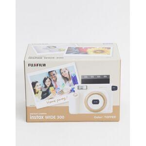 Fujifilm Instax Wide 300 - Kamera - Toffee-Ingen färg