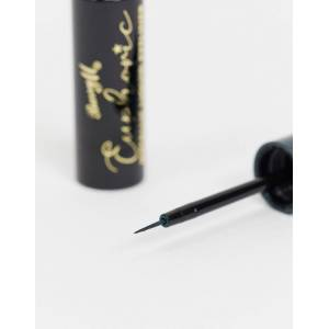 Barry M – Euphoric Metallic – Flytande eyeliner – Jaded-Grön No Size