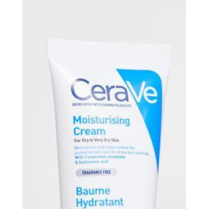 CeraVe – Hydrating moisturising cream 50 ml – Fuktighetskräm-Ingen färg