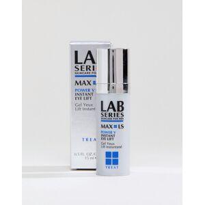 Lab Series – Max LS Power V Instant Eye Lift 15 ml-Ingen färg