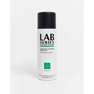 Lab Series – Maximum Comfort Shave Gel, 200 ml-Ingen färg