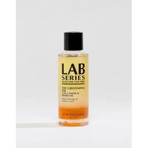 Lab Series The Grooming Oil-Ingen färg