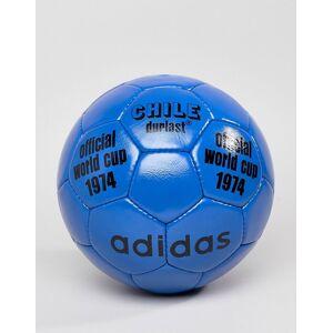 adidas Originals adidas - Originals adicolor - Blå fotboll CW 3198